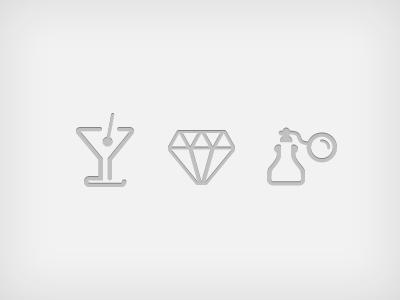 Icons - app