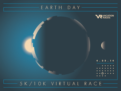 Earth Day earth