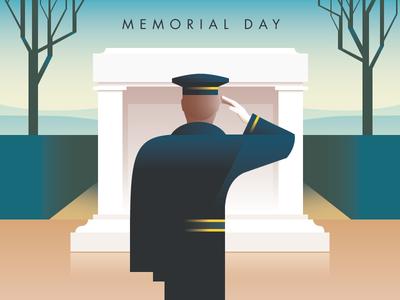 Memorial Day memorial day soldier