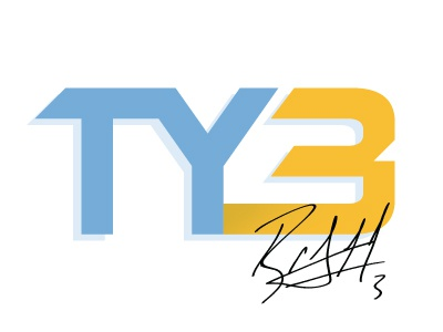 Logo concept for Ty Lawson