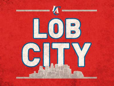 Lob City
