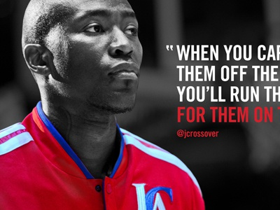 Jcrossover basketball clippers jcrossover jamal crawford los angeles represent hoops