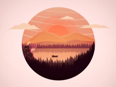 Landscape 2 landscape