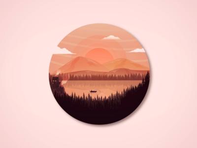 Landscape 4 landscape