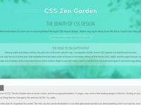Fresh Zen Garden