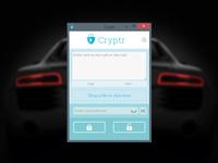 Cryptr