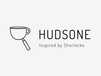 Hudsone logo