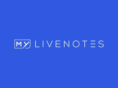 myLiveNotes