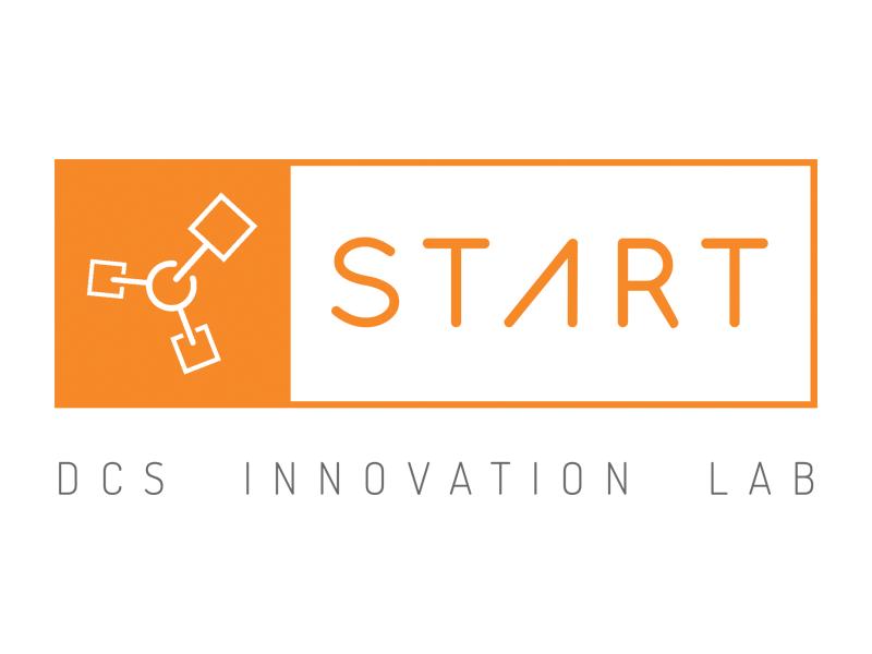 START incubator logo