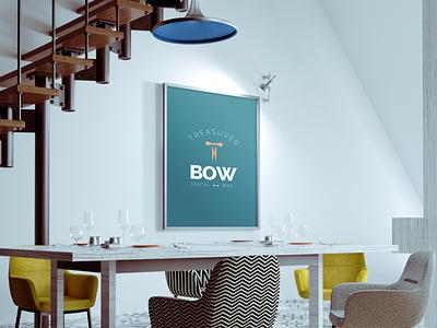 Brand design logo branding