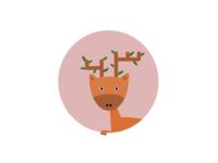 Mr Deer!