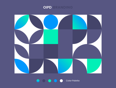 O I P D  Branding