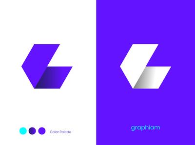 Logo Concept G