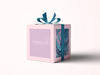 Cordelia perfume package