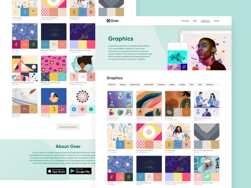 Search Engine Marketing website over ux ui design