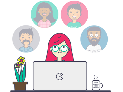 UX Designer - Who will be my mentor? characters mentor designer ux