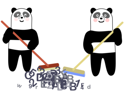 Data Cleaning With Pandas python jupyter pandas