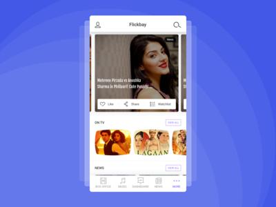Flickbay Dashboard films hindi entertainment movies bollywood flickbay