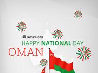 Oman national day 600