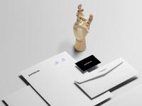 Parentesis Stationery Corporate Stationery