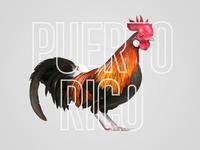 Save Puerto Rico Gallo