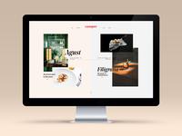 Canapee Website