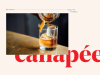 Canape Logo