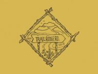Colorado badge #1