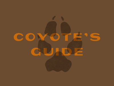 Coyotes Guide II