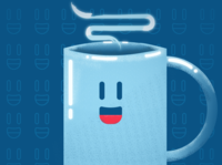 Cup Boy