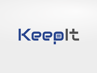 Keep It Logo