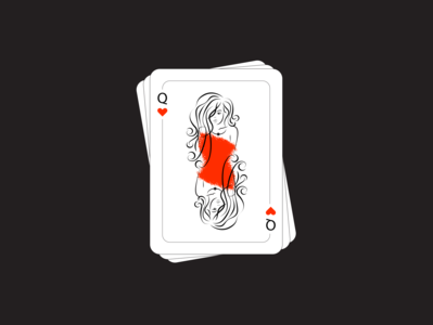 Not your regular deck of cards