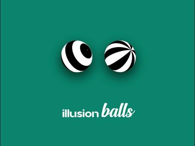 Illusion Balls