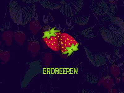 Erdbeeren/Strawberries