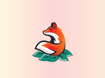 Fox Love Logo/icon vectorart modernlogo dailylogochallenge logodesigner foxlogo fox icon flatlogo flatillustration flatdesign logoproject logobook logo illustration illustrator logomark vector