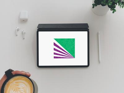 Minimal logo design