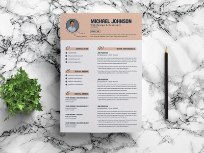 Free Apple Pages Resume Template free free cv template design free resume template freebies freebie cv template curriculum vitae resume cv