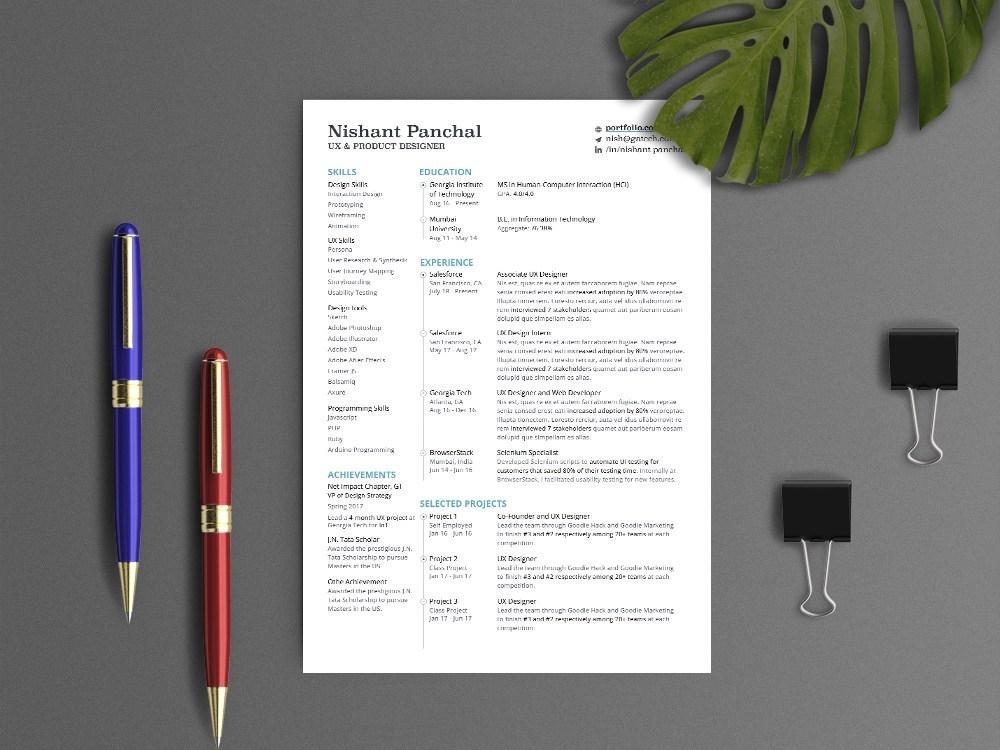 Free Editable Indesign Resume free resume template free cv template freebies freebie free cv template curriculum vitae resume design cv