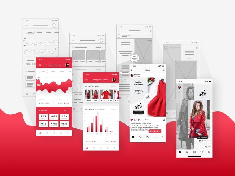 SellElephant - Instagram marketing service - Mocaps