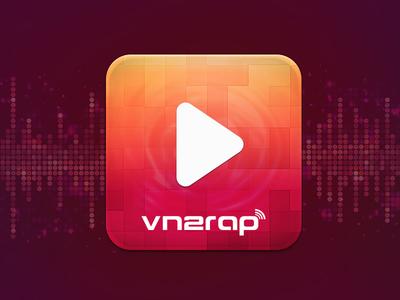 VN2RAP App Icon