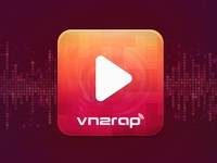 VN2RAP App Icon
