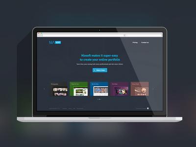NIA Homepage