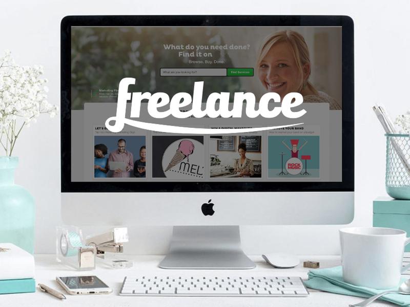 Freelance Logo thirty logos graphic design thirtylogo branding design branding thirtylogos
