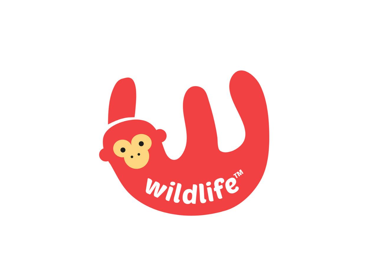 Wildlife Logo Design 30 day logo challenge logo design animals zoo wildlife branding thirtylogos