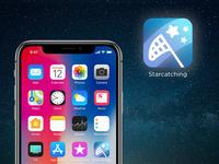 Starcatching App Icon