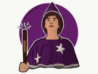 xneutraldesignsx cartoon art procreate adobe illustrator digital art ipadart strangerthings edits stranger things