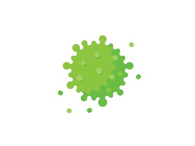 COVID-19 App Icon appicon covid19 coronavirus icons flat vector illustration design logo illustrator icon vector