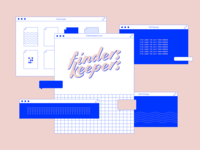 Finders Keepers 3.0