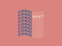 Coral Reef~