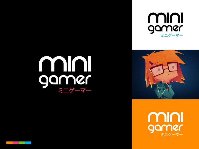 Minigamer Branding